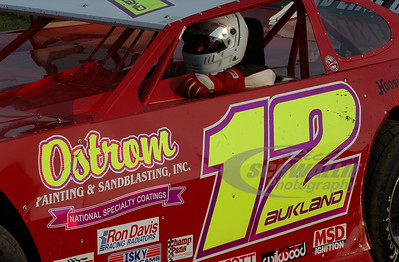 #12 Rick Aukland - Zanesville, OH
