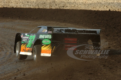 #32D Darren Miller - Chadwick, IL