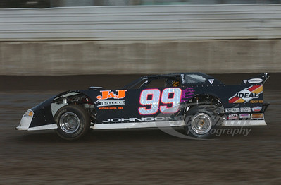 #99J Johnny Johnson - West Burlington, IA