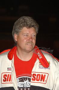 #12 Rick Aukland