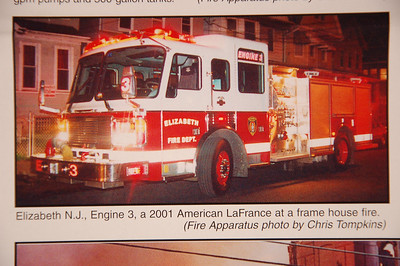 Fire Apparatus Magazine - September 2002