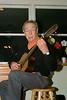 Grandpa Tor playing