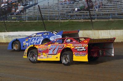 71 RJ Conley and 00 Chuck Harper