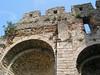 Abbey ruins