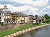 Montignac, on the River Vézère