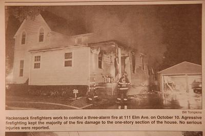 1st Responder Newspaper - January 2003