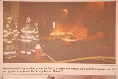 1st Responder Newspaper - May 2002