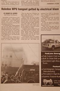 1st Responder Newspaper - April 2002