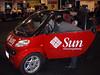 Sun Smart Car