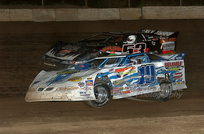 #19J Davey Johnson #53 Ray Cook