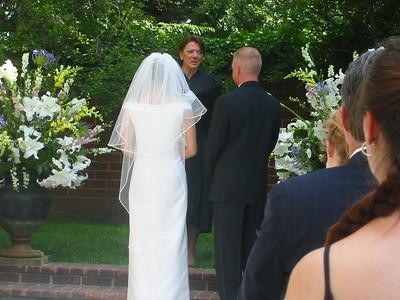 Lilja Wedding 2002 July