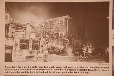 1st Responder Newspaper - May 2003