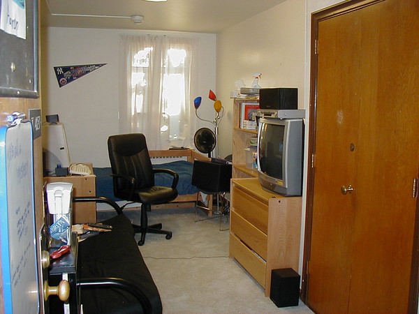 My Dorm Room (2002-09-03)