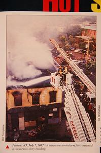 Firehouse Magazine - December 2002
