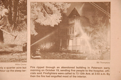 1st Responder Newspaper - December 2002