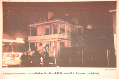 1st Responder Newspaper - June 2002