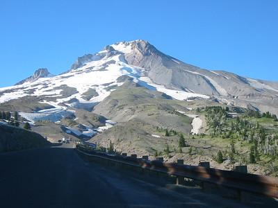 Portland Oregon Trip 2002