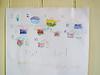 Isabel's beach plum jam chart