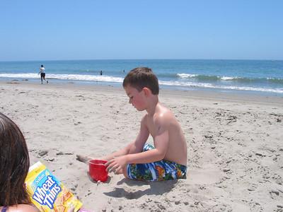 Santa Barbara Holiday 2002