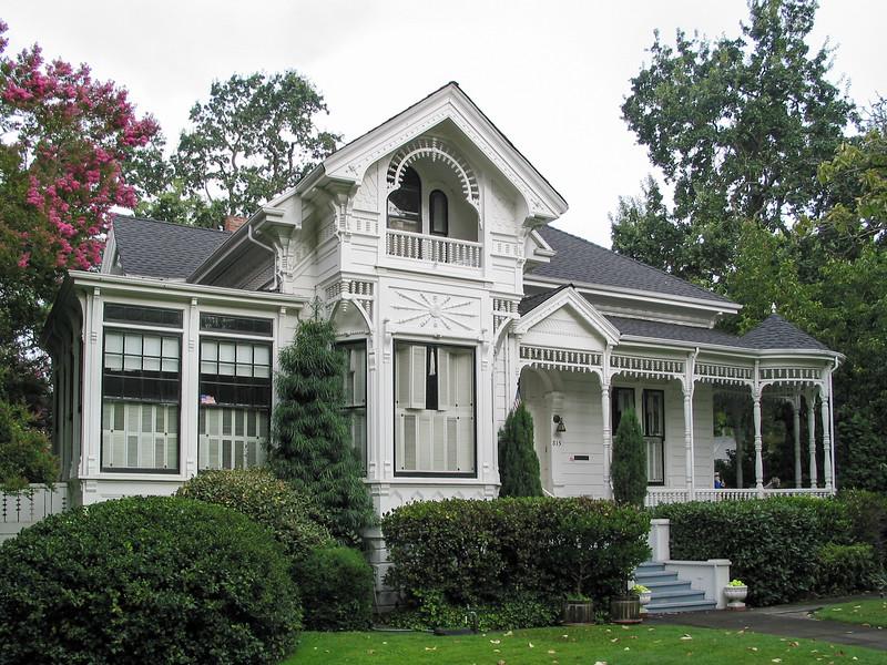 House in Santa Rosa