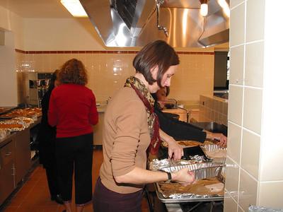 St Matthew Kindergarten Thanksgiving