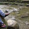LRG feet
