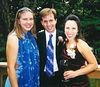 Emily, Robbie & Rachel