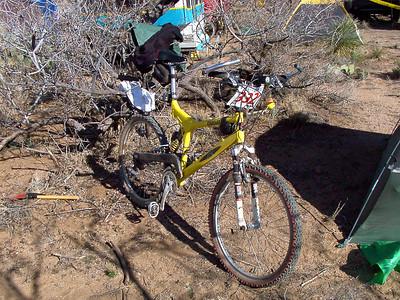 24 Hour Bike Race Tucson
