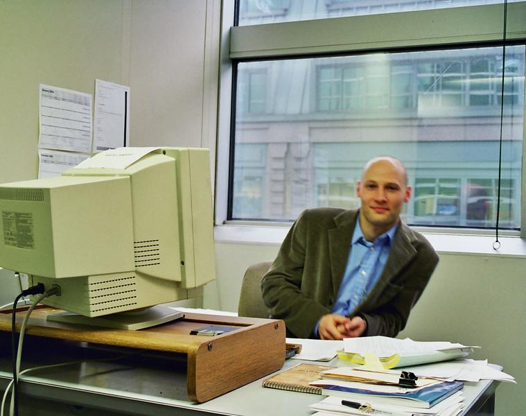 Richard Marusyk