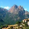 Capu d'Orta from Ota