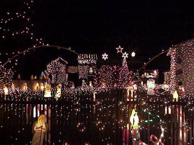 Christmas Lights 2002