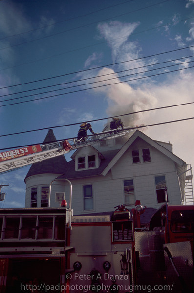2002 Fires