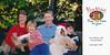 2002 Family Christmas Card
