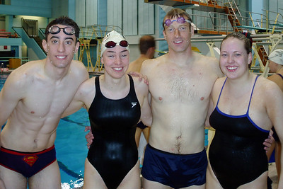 Masters Nationals 2004