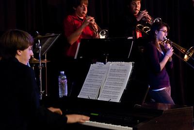 Prism Dress Rehearsal