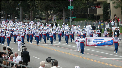 Pasadena Tournament of Roses Parade 2004