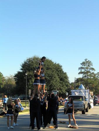 Coed Parade 03-04