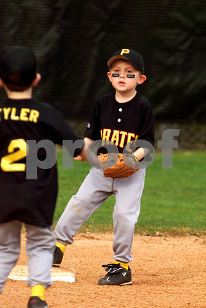 6U Hobgood Pirates