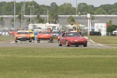 No-0311 The SCCA ECR-National at Daytona International Speedway on May 3-4 2003