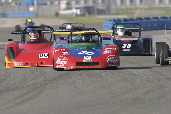 #0311- Race Group 5 - FA, FC, FF, FM, S2, CSR, DSR