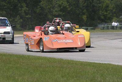 No-0314 The SCCA Regional at Carolina Motorsports Park on May 24-25 2003
