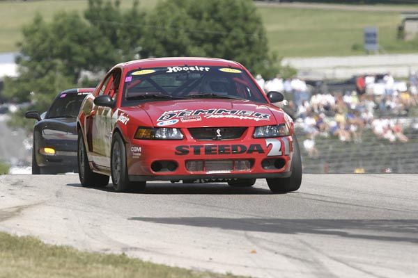#0318-Race Group 7-T1, T2, SSB, SSC, AS-The 2003 SCCA Chicago Region June Sprints® at Road America, Elkhart Lake, WI.