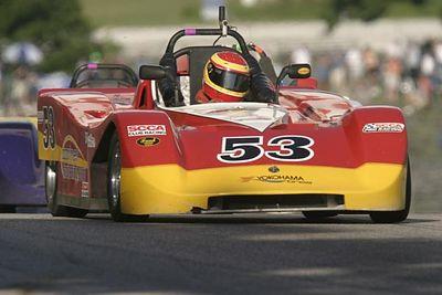 #0318-Race Group 9-SRF-The 2003 SCCA Chicago Region June Sprints® at Road America, Elkhart Lake, WI.
