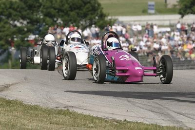 2003 Events-SCCA
