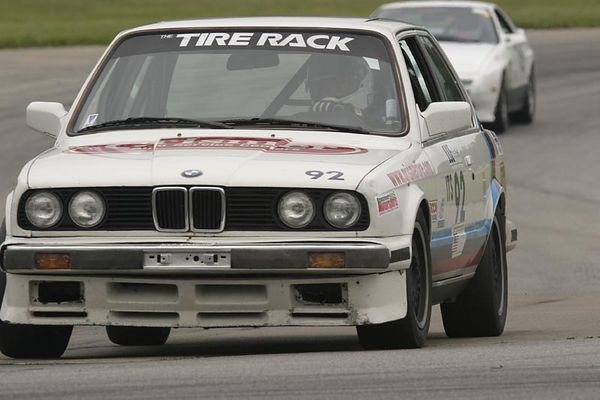 No-0319 Race Group 1 - AS, ITS
