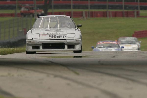 No-0319 Race Group 2 - EP, ITC, SM, SSB, SSC