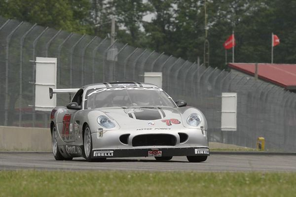 No-0319 Race Group 3 - GT1, GT2, GT3, ITE, T2