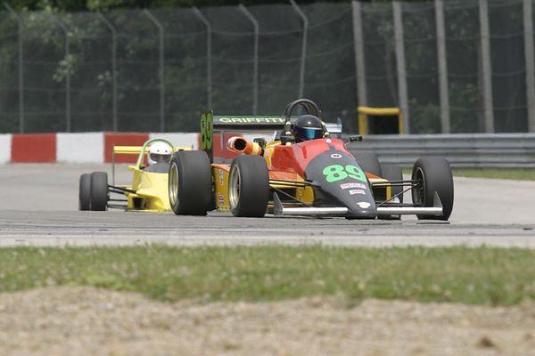 No-0319 Race Group 4 - CFC, CSR, DSR, FA, FC, FM, S2000,