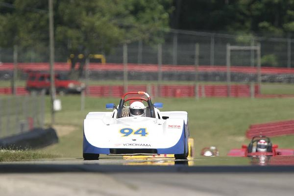 No-0319 Race Group 6 - FP, GP, GT4, GT5, SRF