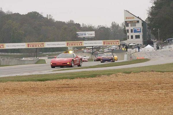 No-0332 Race Group 1-ITT, SRX7, SPU